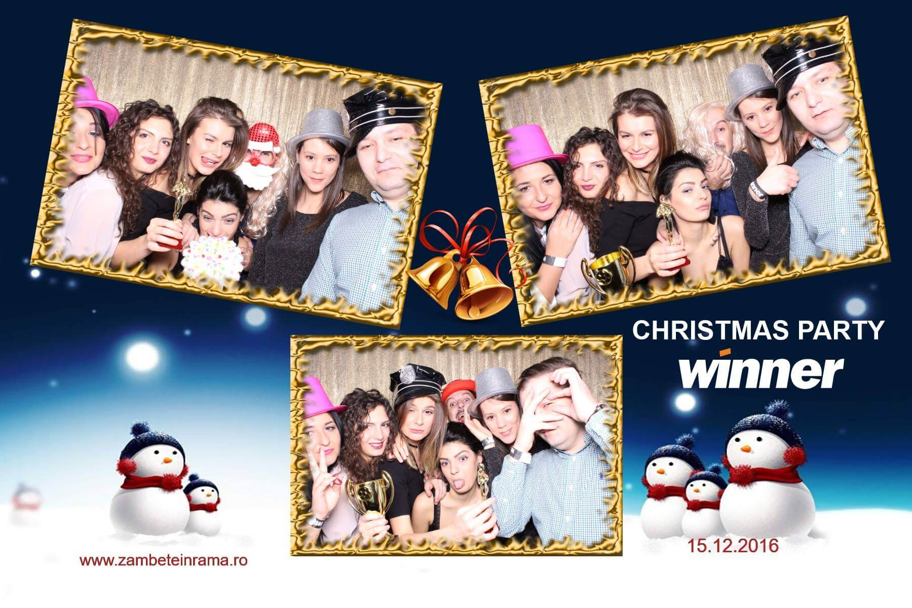 Photo booth Bucuresti