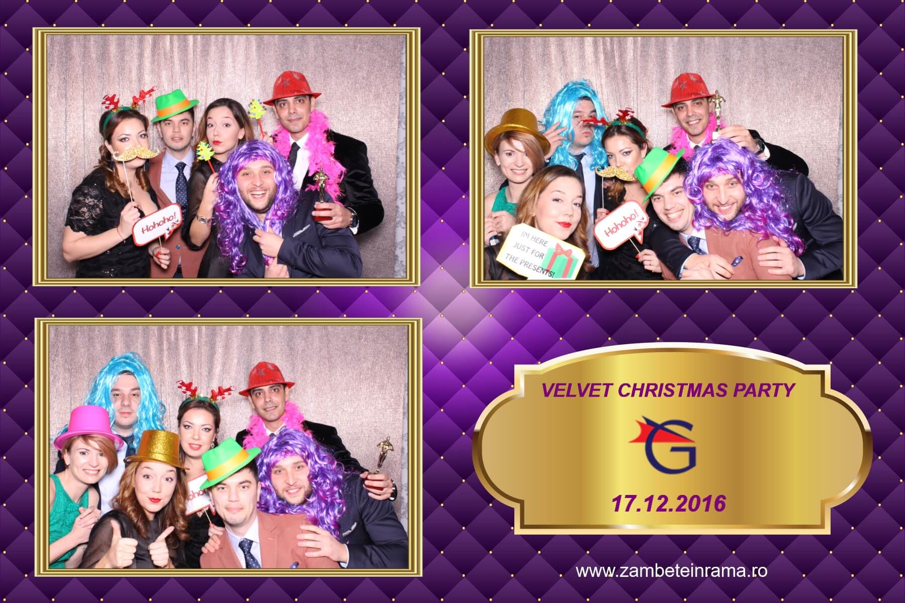 Photo booth eveniment GoPet